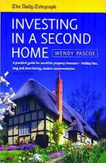 Investing in a Second Home (The Daily Telegraph)