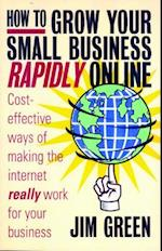How to Grow Your Small Business Rapidly On-Line