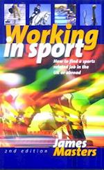 Working in Sport, 2nd Edition