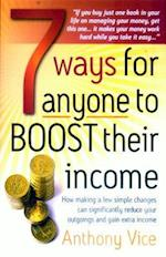 7 Ways for Anyone to Boost Their Income