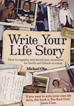 Write Your Life Story, 4th Edition