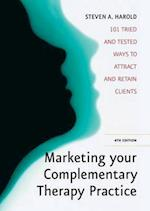 Marketing Your Complementary Therapy Practice