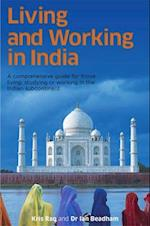 Guide to Living and Working in India