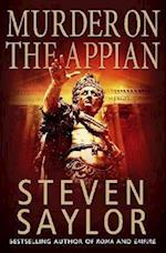 A Murder on the Appian Way (Roma Sub Rosa, nr. 5)