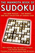 The Mammoth Book of Sudoku (Mammoth Books)