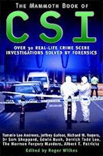 The Mammoth Book of CSI (Mammoth Books)