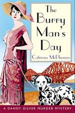 The Burry Man's Day af Catriona Mcpherson