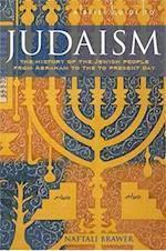 A Brief Guide to Judaism (Brief Histories)