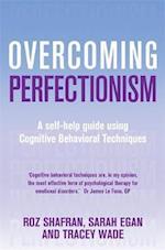 Overcoming Perfectionism (Overcoming S)