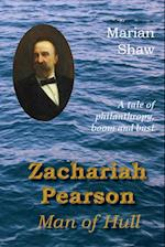 Zachariah Pearson