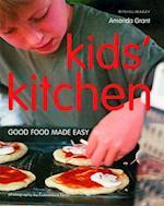 Kids' Kitchen