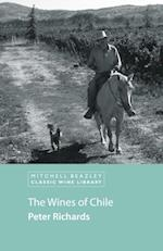 Wines of Chile (Mitchell Beazley Classic Wine Library)