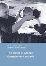 Wines of Greece (Mitchell Beazley Classic Wine Library)