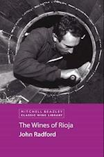 Wines of Rioja (Mitchell Beazley Classic Wine Library)