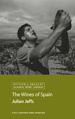 Wines of Spain (Mitchell Beazley Classic Wine Library)