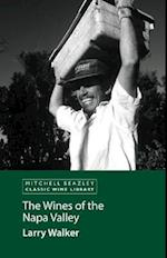 Wines of the Napa Valley (Mitchell Beazley Classic Wine Library)