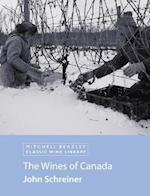Wines of Canada (Mitchell Beazley Classic Wine Library)