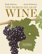 The World Atlas of Wine, 7th Edition (World Atlas of)