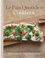 Le Pain Quotidien Cookbook