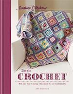 Simple Crochet (Creative Makers)