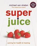 Superjuice af Michael Van Straten