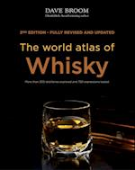 The World Atlas of Whisky (World Atlas of)