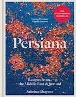 Persiana af Sabrina Ghayour