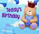 Teddy's Birthday (Start Talking S)