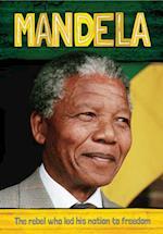 Biography: Mandela (QED Great Lives S)