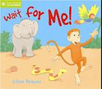 Wait for Me! (QED Start Reading and Listening S)