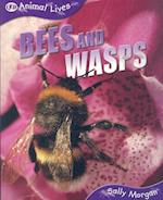 Bees and Wasps (QED Animal Lives S)