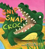 Storytime: Snip Snap Croc (Story time)