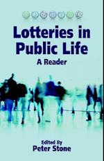 Lotteries in Public Life (Sortition and Public Policy)