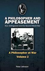 A Philosopher and Appeasement (Philosopher at War, nr. 2)