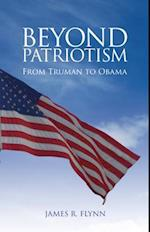 Beyond Patriotism af James R. Flynn