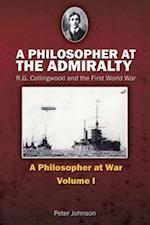 Philosopher at the Admiralty af Peter Johnson