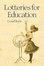 Lotteries for Education (Sortition and Public Policy)