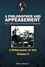 Philosopher and Appeasement (A Philosopher at War)