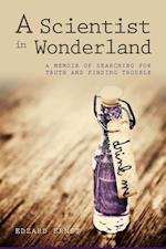 Scientist in Wonderland