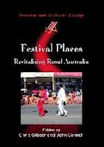 Festival Places (TOURISM AND CULTURAL CHANGE, nr. 27)