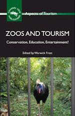 Zoos and Tourism (ASPECTS OF TOURISM)