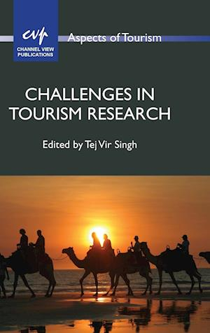Challenges in Tourism Research