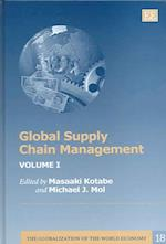 Global Supply Chain Management (The Globalization of the World Economy Series, nr. 18)