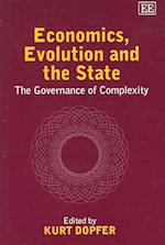 Economics, Evolution and the State