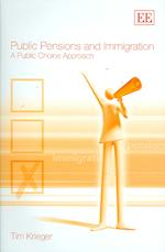 Public Pensions and Immigration