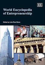 World Encyclopedia of Entrepreneurship af Leo Paul Dana