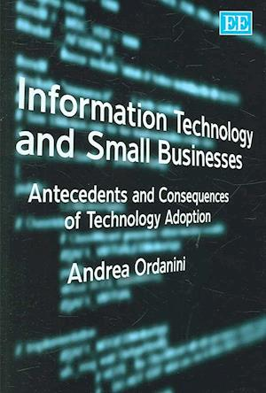 Information Technology and Small Businesses