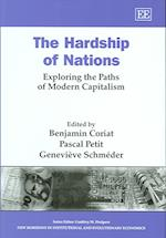 The Hardship of Nations (New Horizons in Institutional and Evolutionary Economics Series)