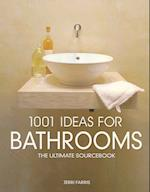 1001 Ideas for Bathrooms