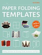 Paper Folding Templates